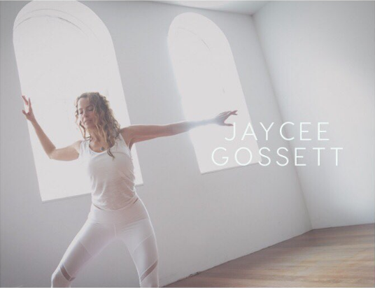 Meet Fitness Guru Jaycee Gossett: The Interview Pt. 1