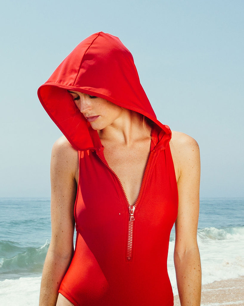 SHOP HOODED STYLE SWIMWEAR