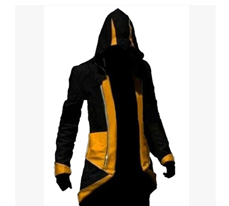 Halloween costumes for women Assurance 3 New Kenway Men's jacket anime cosplay clothes assassins creed costumes for boys kids