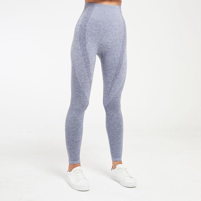 High waist sports tights