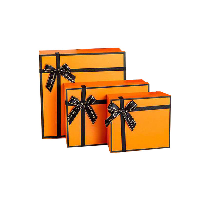 Exquisite large gift box