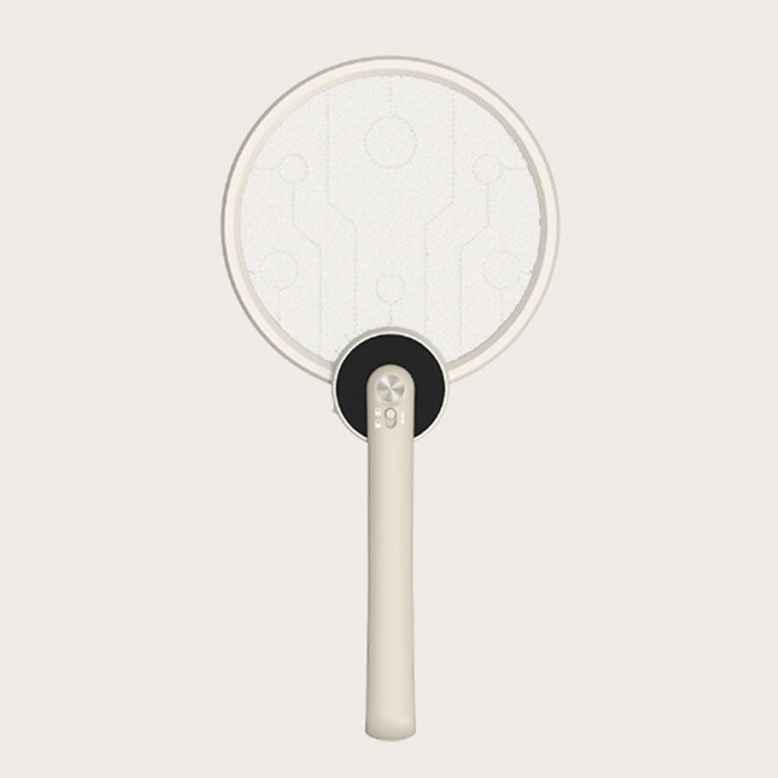 Portable Foldable Electric Mosquito Swatter