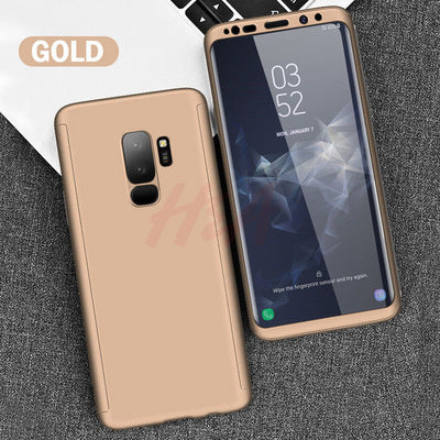 360 Full Cover Phone Case For Samsung Galaxy