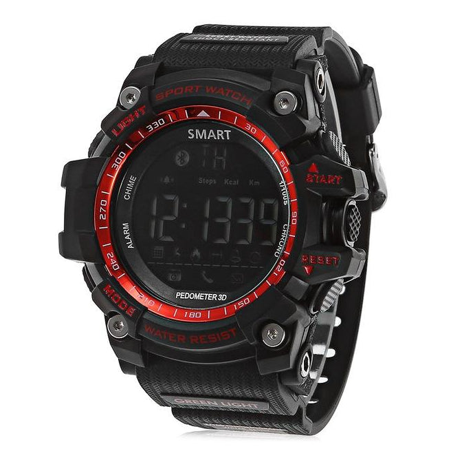 The Ultimate Multi-Functional Smart Sport Watch
