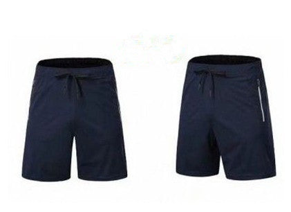 Men Sports Running Shorts