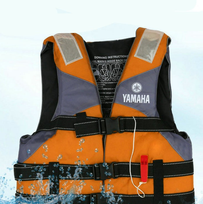 Adult foam life jacket
