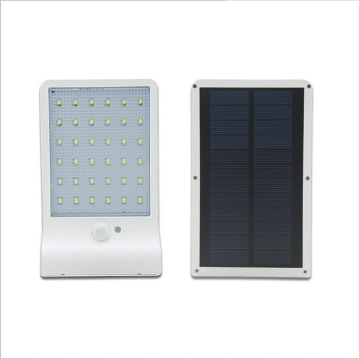 Solar light outdoor garden light