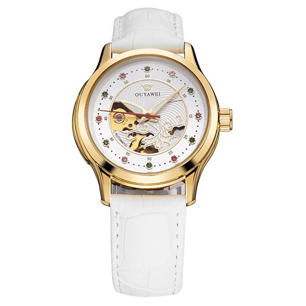 Women's mechanical watches