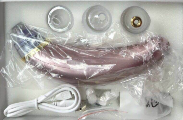 Electric Cosmetic Instrument