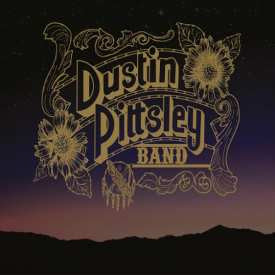 Dustin Pittsley Band - Self-titled CD