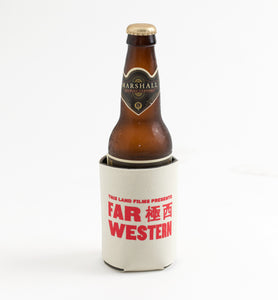 Far Western Koozie