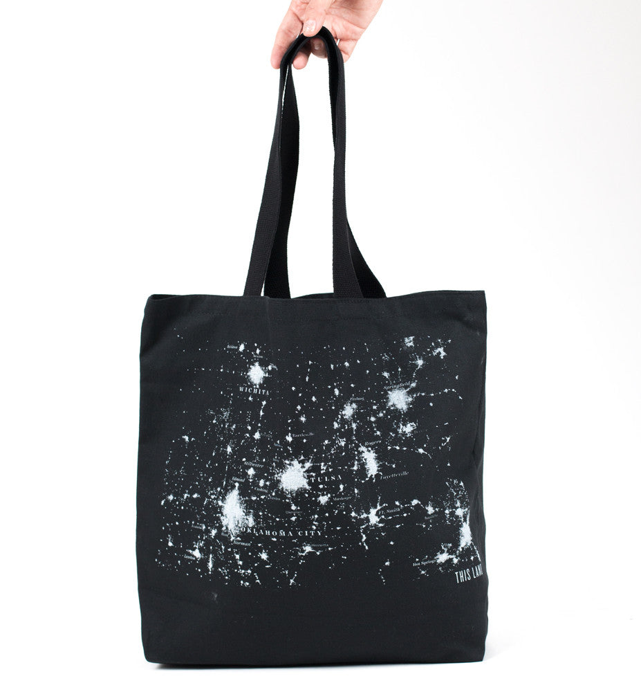 Night Sky Tote