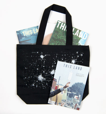 4-Issue Magazine Bundle + Tote Bag