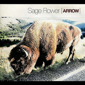 Arrow by Sage Flower - CD