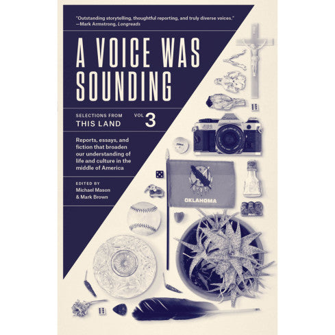 A Voice Was Sounding Vol. 3
