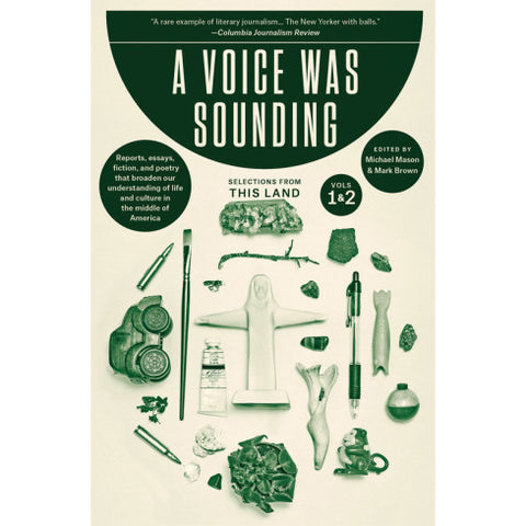 A Voice Was Sounding Vols. 1&2