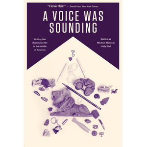 A Voice Was Sounding Vol. 5