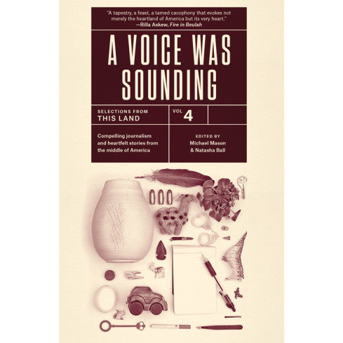 A Voice Was Sounding Vol. 4