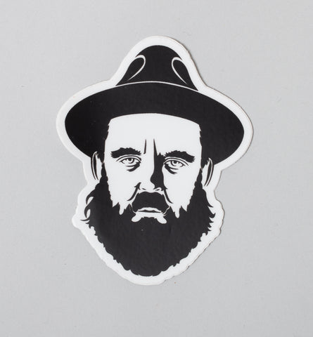 "CfPS ""Lee Roy"" Sticker"