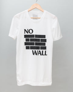 No Wall Unisex T-Shirt