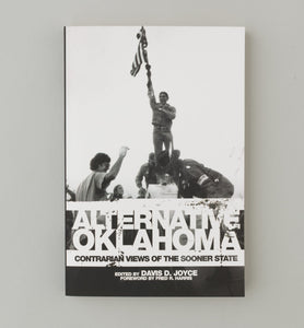Alternative Oklahoma edited by Davis D. Joyce