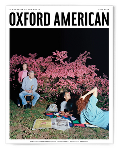 Oxford American - Fall 2019