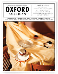 Oxford American Spring 2016 Issue