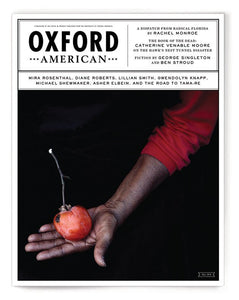 Oxford American Fall 2016 Issue