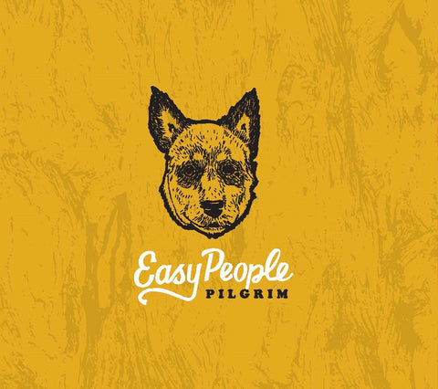 Pilgrim - Easy People CD