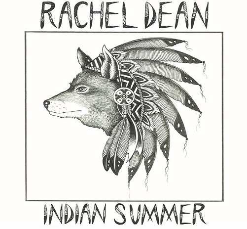 Rachel Dean - Indian Summer CD