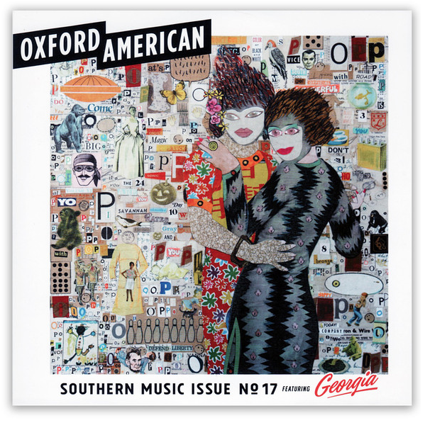 Oxford American 2015 Music Issue