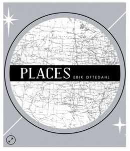 Places by Erik Oftedahl - CD