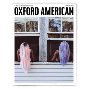 Oxford American Issue 108: Spring 2020