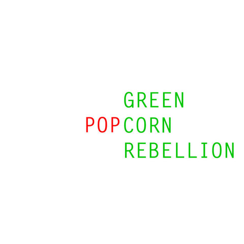 Pop by Green Corn Rebellion - CD
