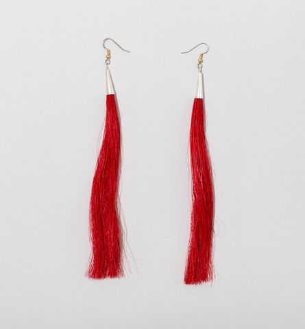 Horsehair Earrings