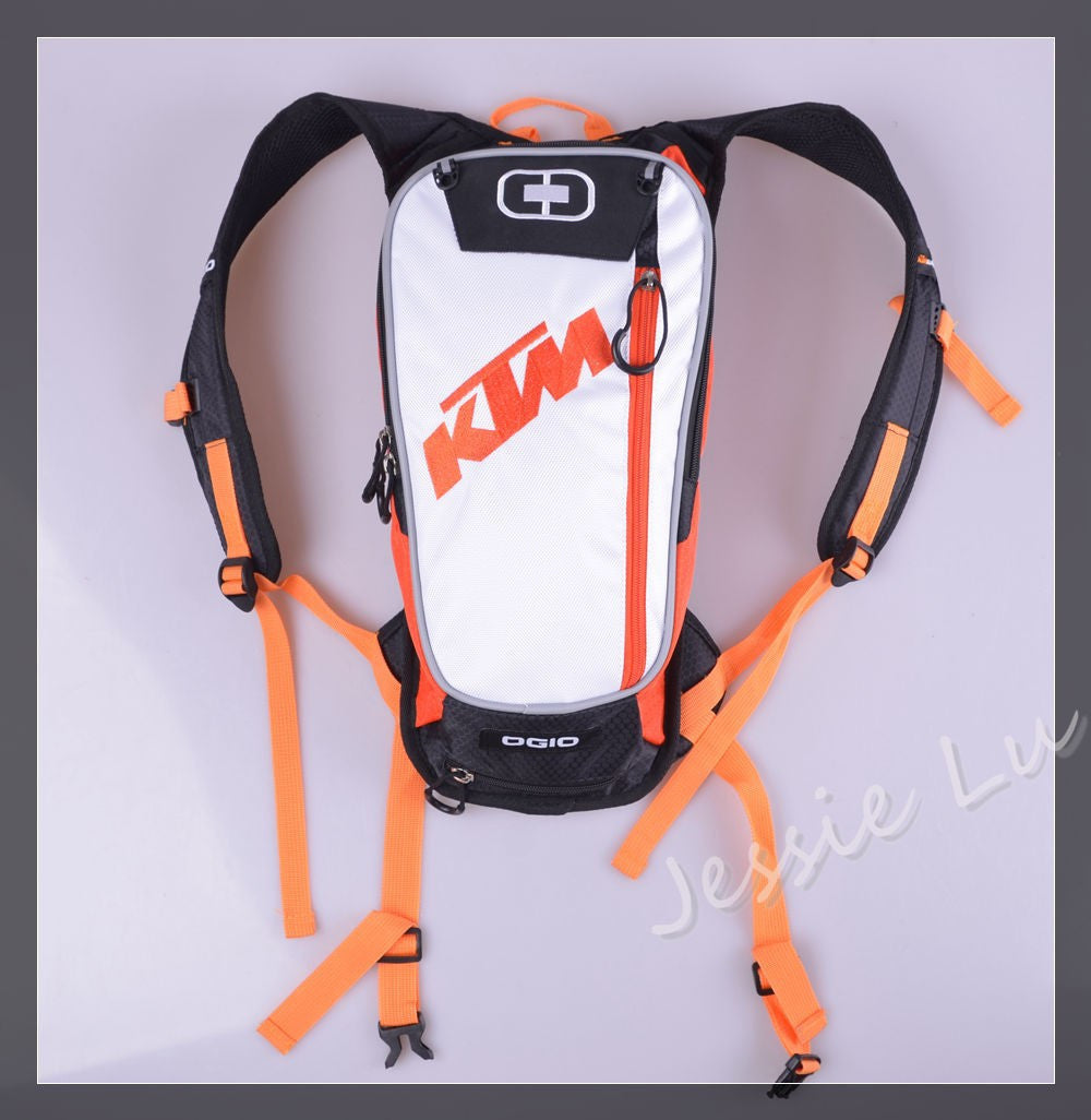 Backpack: KTM Style - Hydration Pack