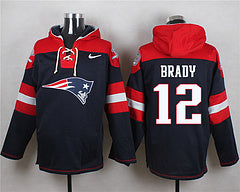 Sport Hoodie Football - NFL (AFC) Jersey Style