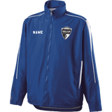 "GISC ""Coach/Spectator"" Jacket w/ Name Add-On"