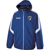 "GISC ""Heavy Coach/Spectator"" Jacket w/ Name Add-On"