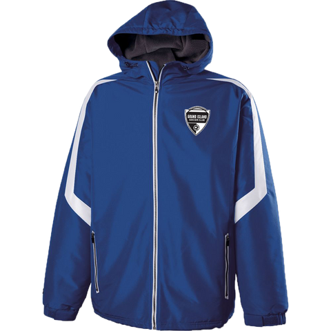 "GISC ""Heavy Coach/Spectator"" Jacket"