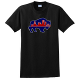 "BUFFALO SKYLINE ""SPECIAL EDITION"" - Short Sleeve T-Shirt"
