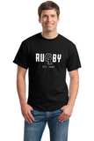 GRAND ISLAND RUGBY T-Shirt