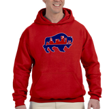 "BUFFALO SKYLINE ""SPECIAL EDITION"" - Hoodie"