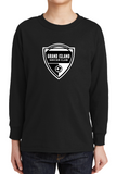 "GISC ""Crest"" Shirt Youth - Long Sleeve"