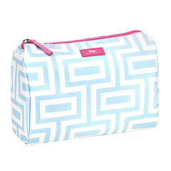 Scout-Packin' Heat Cosmetic Bag
