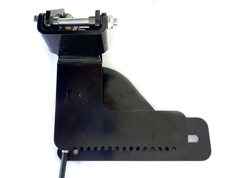 10-99-41 SEL Pedal Assembly