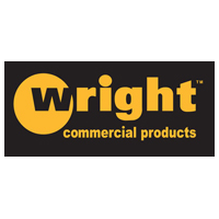 Wright Commercial Products Logo