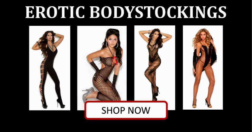 Shop our sexy Corpus Christi bodystockings