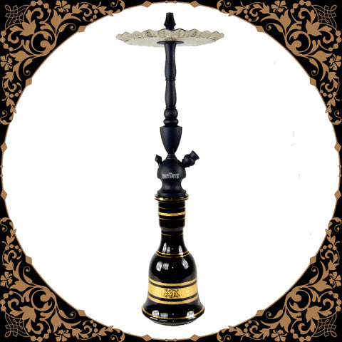 Initiate Hookah by Alchemist Tobacco (Complete Set) - Alchemist Tobacco