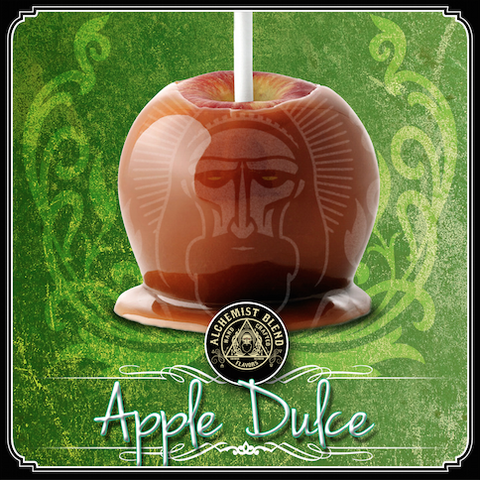 Apple Dulce - Original - Alchemist Tobacco